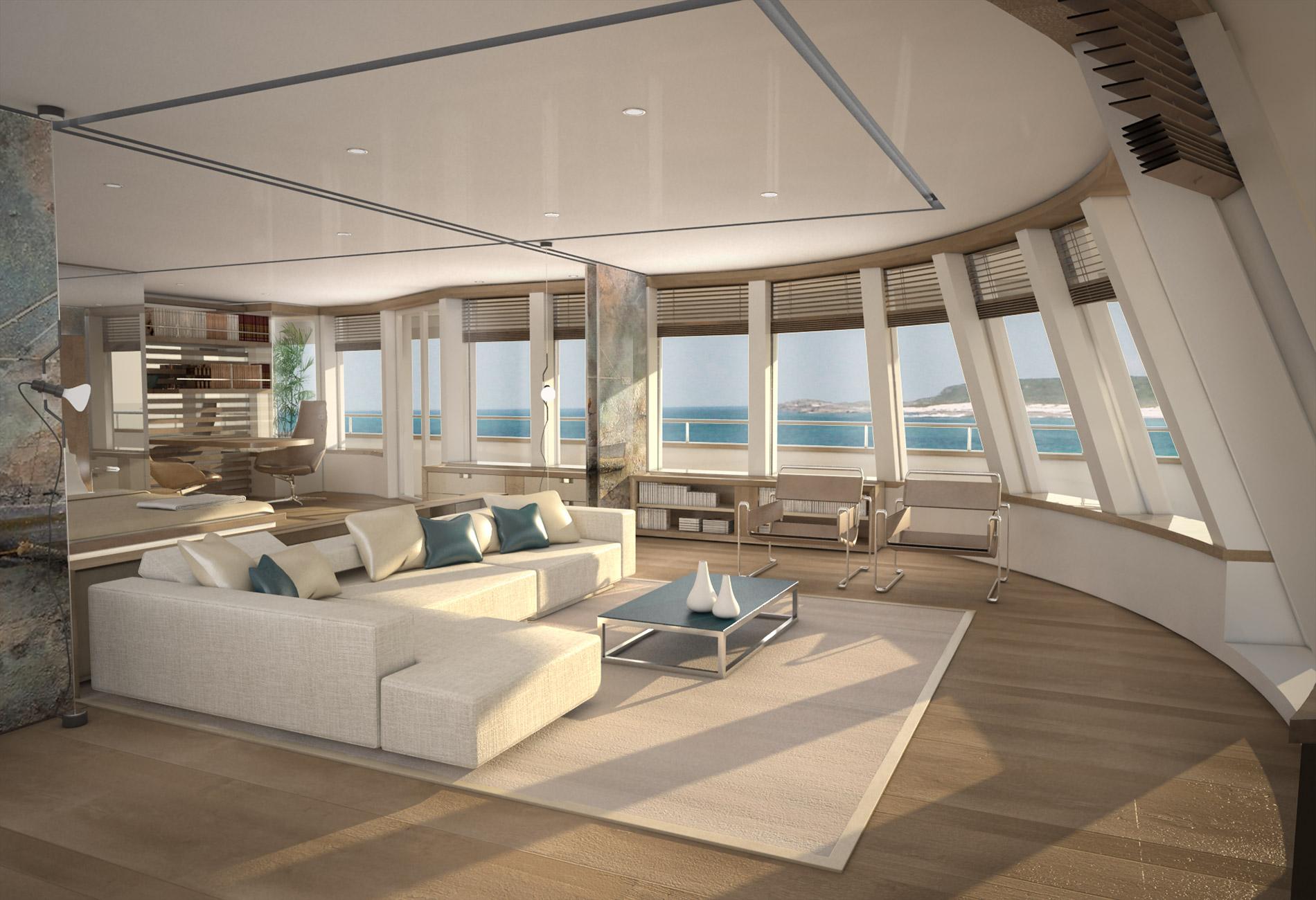 Nauta yachts design brokerage and charter for Nauta home designs