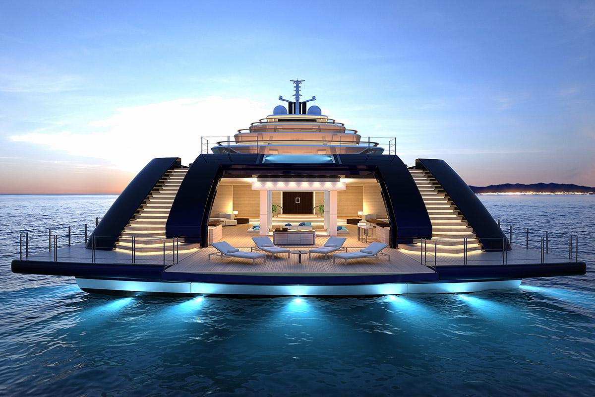 Nauta Yachts Design Brokerage And Charter